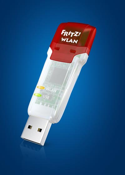 USB FRITZ!WLAN AC