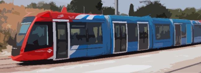 Seguridad y transmisión de datos en Tranvías y Metro Ligero