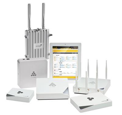 Webminar ¿qué significa IoT para su red Wi-Fi?