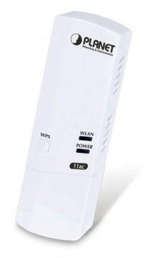 Adaptador Wi-Fi compatible 802.11ac