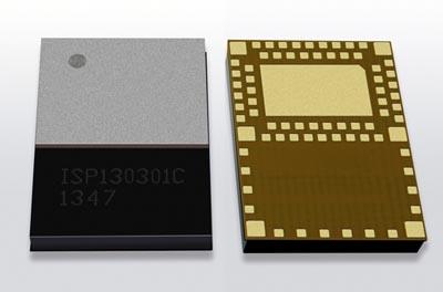 Módulo Bluetooth miniaturizado