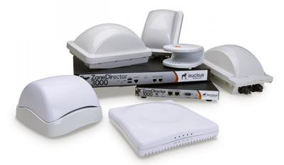 Servicio de gestión de acceso Wi-Fi inteligente