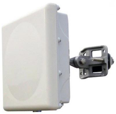Radioenlaces para WiMAX