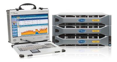 Network Time Machine LTE/VoLTE