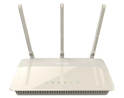 Router AC1900 Dual Band