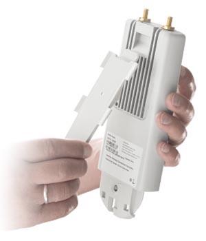 Bracket de montaje para radios ePMP