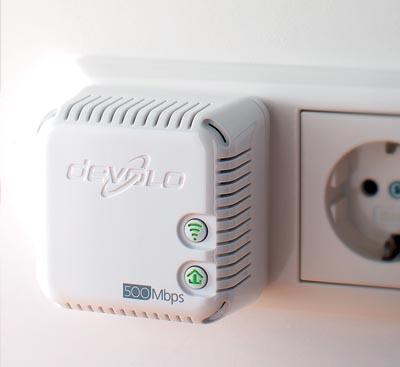 Wi-Fi fácil y sin concesiones