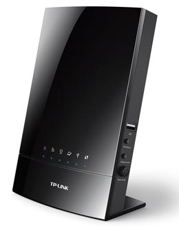 Router 802.11AC Dual Band