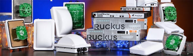 Curso de certificación WiSE Ruckus Wireless