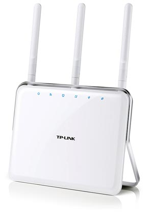 Router Gigabit wireless AC1750