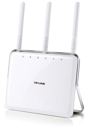 Router Gigabit wireless AC1750
