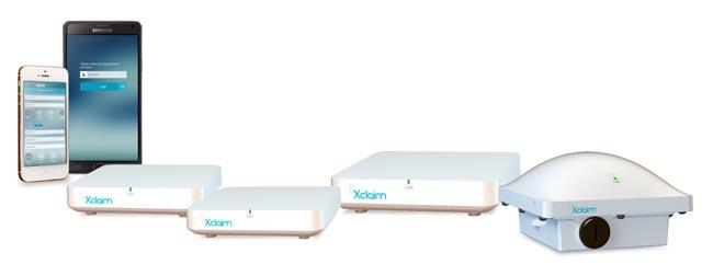 Tecnología Wi-Fi para pequeñas empresas