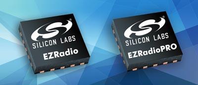 Circuitos integrados wireless