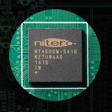 solución wireless de 60G