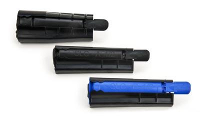 Protectores para conectores RF en antenas