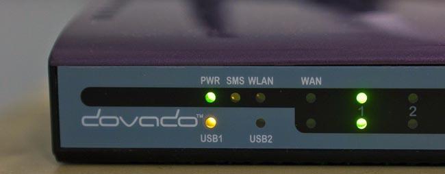 Actualización de firmware para routers