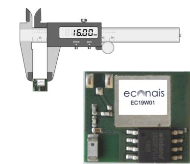Kit de desarrollo software para Wi-Fi