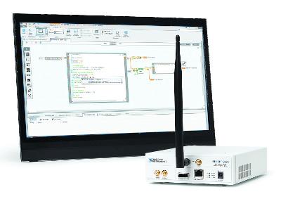 Prototipos de radios 5G definidas por software