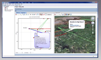 Webinar técnico para diseño de redes