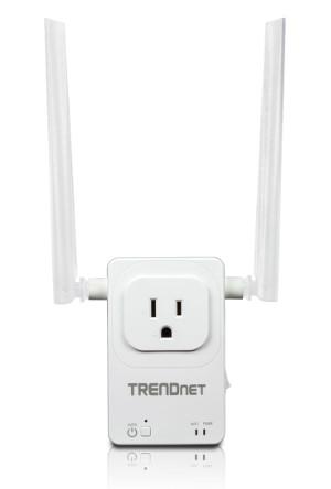 Extensor inteligente Wi-Fi