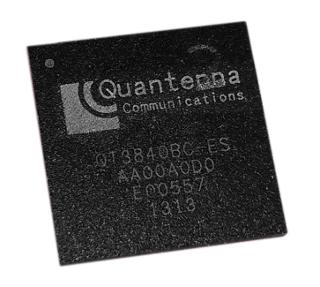 Solución 802.11ac 4x4 para routers