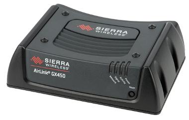 Gateways wireless portátiles compatibles