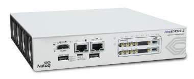 Estación base LTE portátil