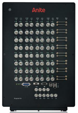 Emulador de canales para radio LTE