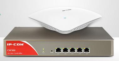 Soluciones Wireless gestionadas