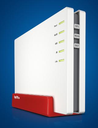Router Wi-Fi MIMO multiusuario