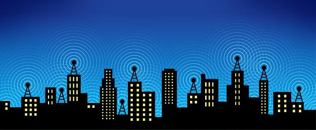 Curso de redes 5G: LTE y Wi-Fi