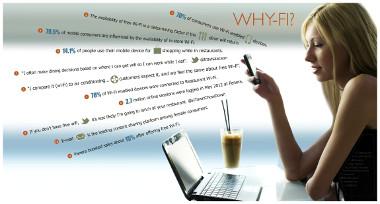 Social Wi-Fi la revolución gratuita