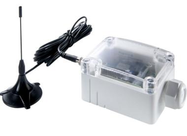 Controlador inalámbrico de 868 MHz