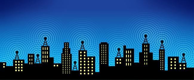 Despliegue y estudio de redes Wi-Fi 802.11ac profesionales