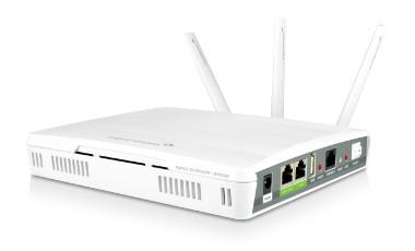 Extensor de señal Wi-Fi de alta potencia