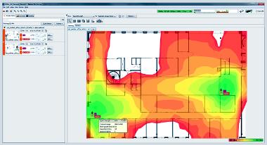 Planificación y análisis de redes Wi-Fi