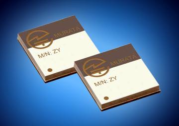 Módulo Bluetooth SMART a 2,4 GHz