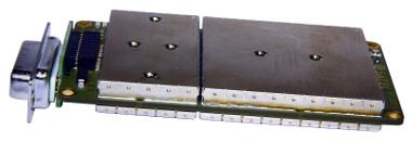módulo de radiofrecuencia para aplicaciones ferroviarias
