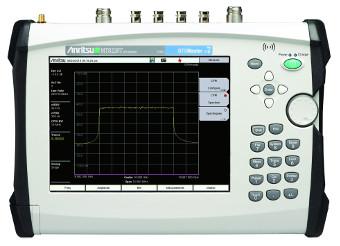 pruebas en campo para cabezales de radio