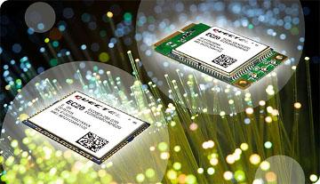 Módulos PCIe para aplicaciones M2M