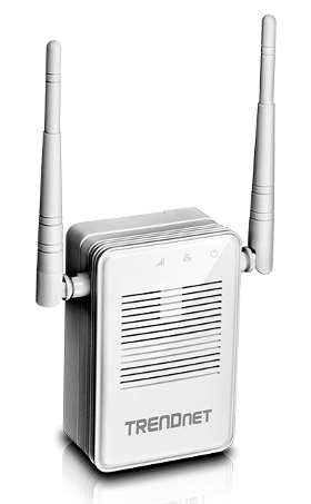 Repetidor WiFi AC1200