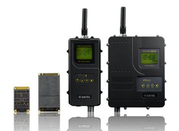 Módulos para comunicación por radio
