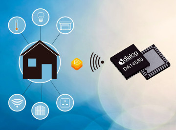 Kit de desarrollo para Smart Bluetooth