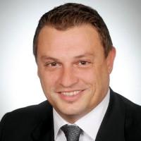 Gerhard Auer, VP EMEA Fluke Networks