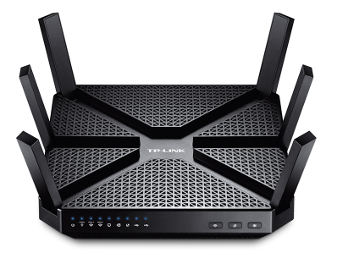 Router Gigabit tribanda