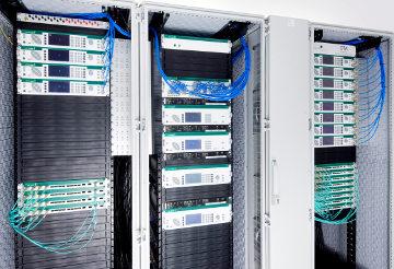 Sistema de pruebas de comunicaciones OTA para GNSS