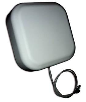 Panel de antena direccional de banda ancha
