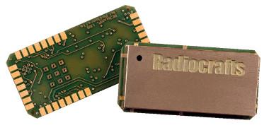Módulo RF para el Internet de las Cosas IoT
