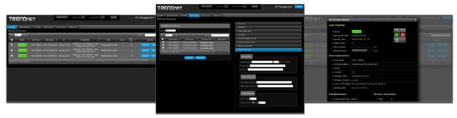 Software de administración gratuito para puntos de acceso