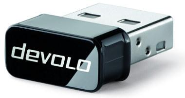 Wi-Fi Stick USB Nano para portátiles